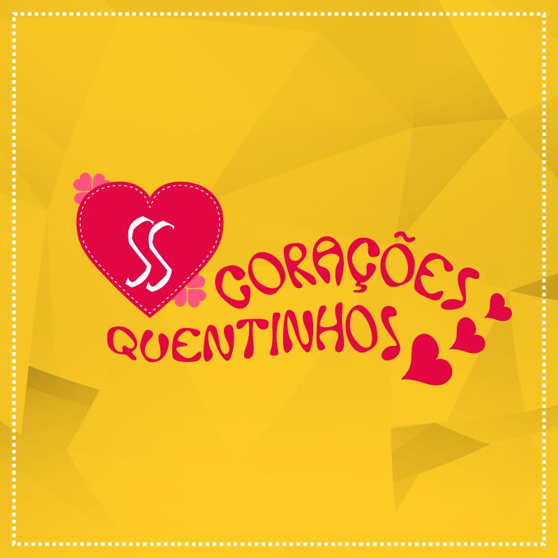 Corações Quentinhos