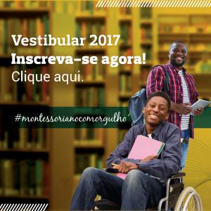 Vestibular 2016.2